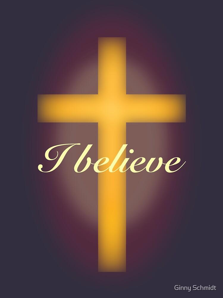 I Believe by CricketNoel