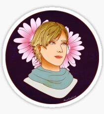 Sherry Birkin - Resident Evil 6 Sticker