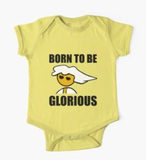 Steam PC Master Race - Born to Be Glorious One Piece - Short Sleeve