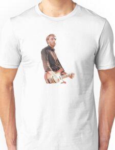 Peter Hook Unisex T-Shirt