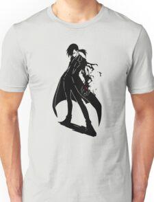Ling Greed Inspired Anime Manga Shirt Unisex T-Shirt