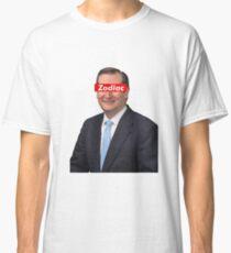 Ted Cruz - Zodiac Killer Classic T-Shirt