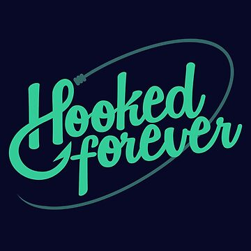 Hooked Forever by VomHaus