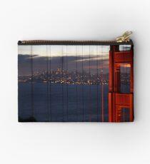 San Francisco  Studio Pouch