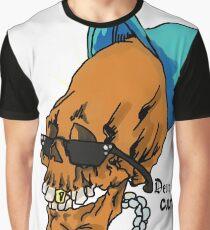 "death culture ""dope"" Graphic T-Shirt"