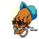 "death culture ""dope"" by Realartworkz"