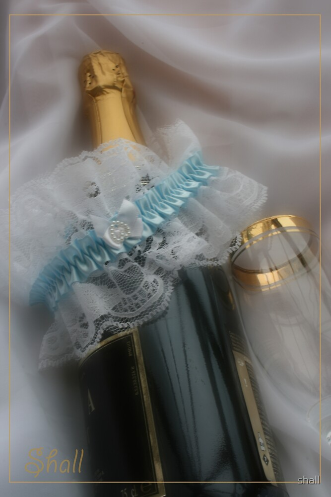 Wedding Day by shall