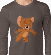 POLISH JERRY  Long Sleeve T-Shirt