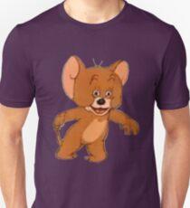 POLISH JERRY  Unisex T-Shirt