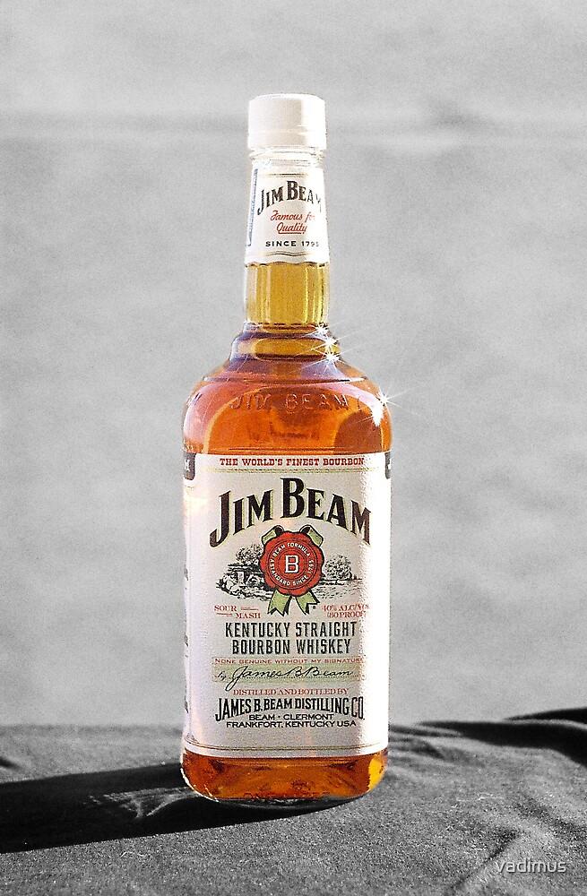 Bourbon by vadimus