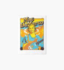 mac demarco Art Board