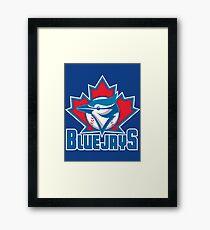 Blue Jays MLB Framed Print