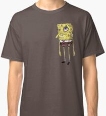 service industry  Classic T-Shirt