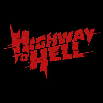 Highway To Hell Thunderstruck by berkahjaya