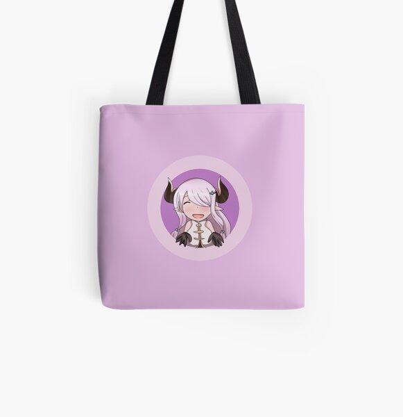 narmaya All Over Print Tote Bag