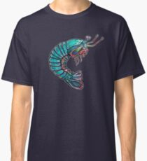 Mantis Shrimp Classic T-Shirt