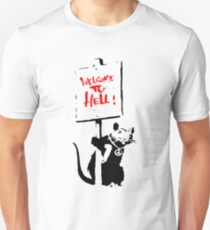 Welcome to Hell T-Shirt