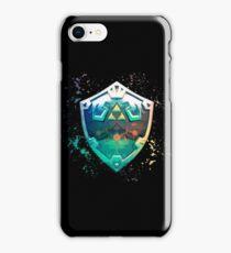 Legendary Shield iPhone Case/Skin