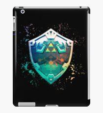 Legendary Shield iPad Case/Skin