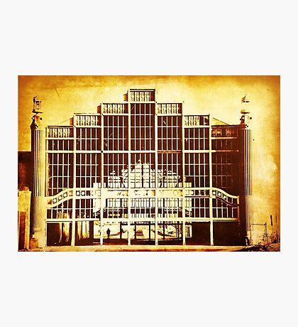 Asbury Casino Photographic Print