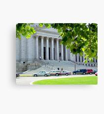 Legislative Building Leinwanddruck