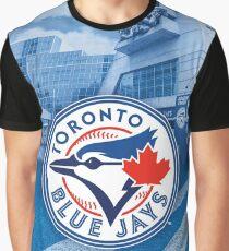 MLB Toronto Blue Jays Graphic T-Shirt