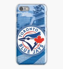 MLB Toronto Blue Jays iPhone Case/Skin