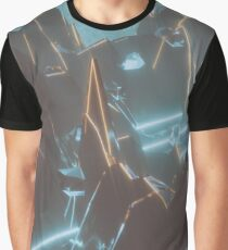 Cutting Edge Graphic T-Shirt