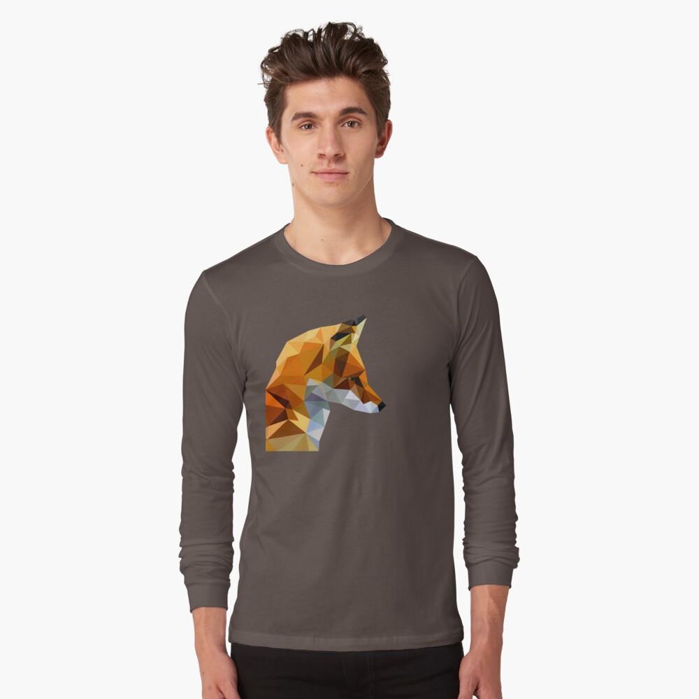 LP Fox Long Sleeve T-Shirt