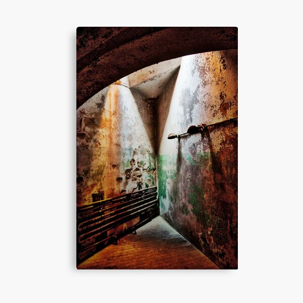 The Showers Canvas Print