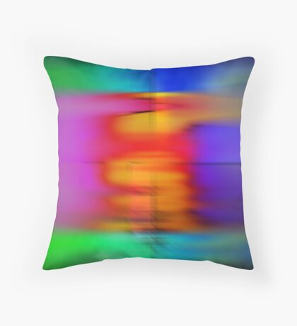 Passion With Passion Throw Pillow