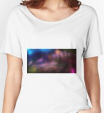Facets Women's Relaxed Fit T-Shirt