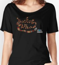 Data analysis complete! Women's Relaxed Fit T-Shirt