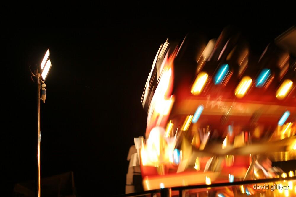 carnival ride by david gilliver