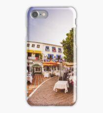Marbella, Spain iPhone Case/Skin