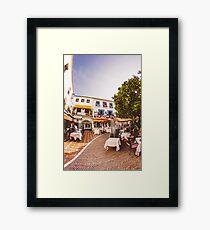 Marbella, Spain Framed Print