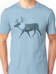 cool mountain caribou Unisex T-Shirt