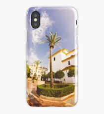 Marbella, Spain II iPhone Case