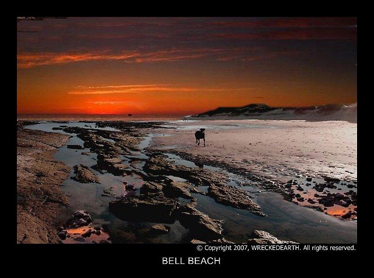 Bellambi by Birte