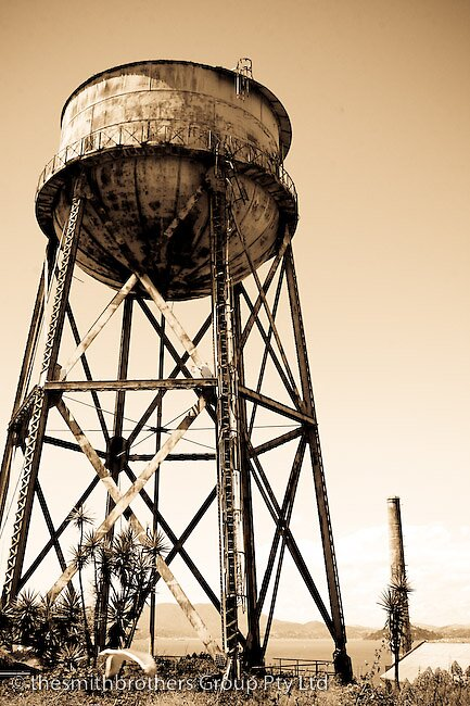 Water Tower by Matt0315