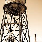 Water Tower by Matt0315