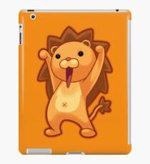 Chibi Lion iPad Case/Skin