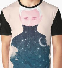 UNIVERSE OF YOU Graphic T-Shirt