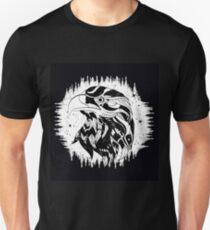 Mystical eagle T-Shirt