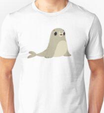 Silky - Standing T-Shirt