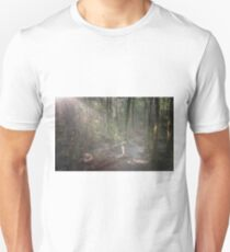 Tahune Bush Walk, Tasmania T-Shirt