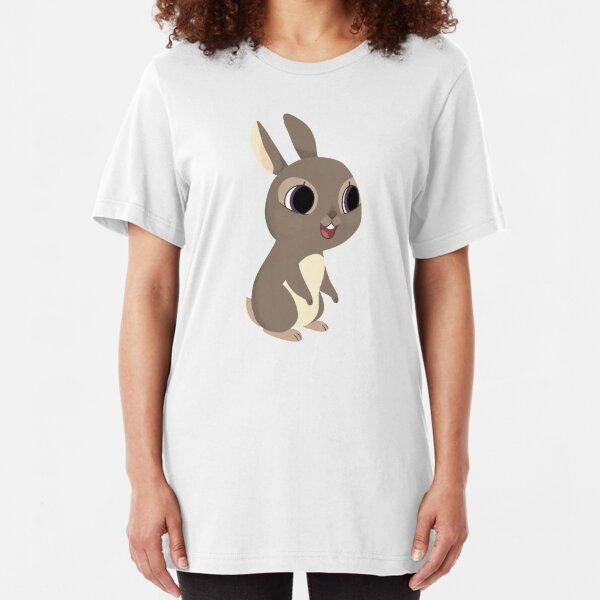 May Slim Fit T-Shirt