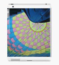 In der Rise iPad-Hülle & Klebefolie