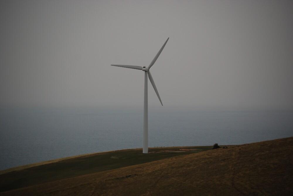 Wind Energy by Princessbren2006