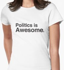 Polotics is awesome T-Shirt